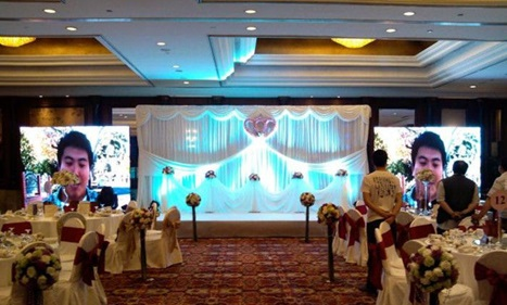 Sewa LED Screen - 3